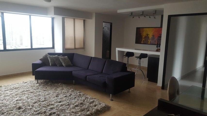 PANAMA VIP10, S.A. Apartamento en Venta en Marbella en Panama Código: 17-6643 No.2