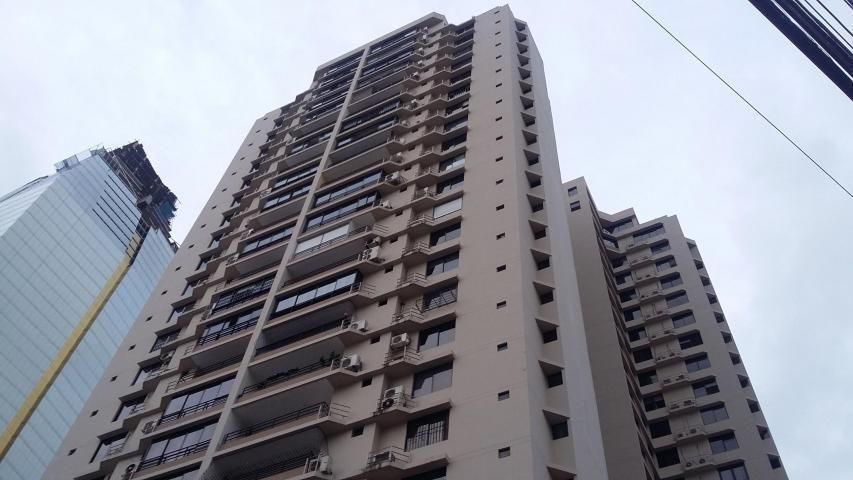 Apartamento / Venta / Panama / Marbella / FLEXMLS-17-6643