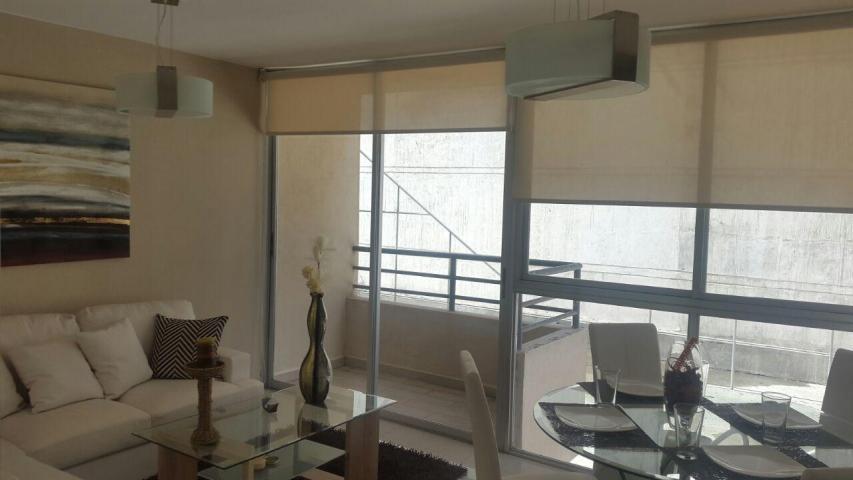 PANAMA VIP10, S.A. Apartamento en Venta en Via Espana en Panama Código: 17-6649 No.1