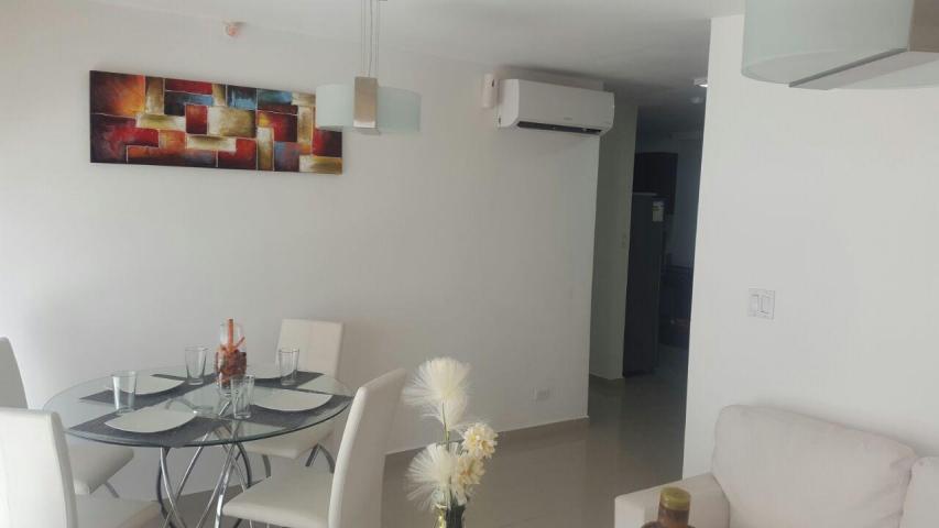 PANAMA VIP10, S.A. Apartamento en Venta en Via Espana en Panama Código: 17-6649 No.2