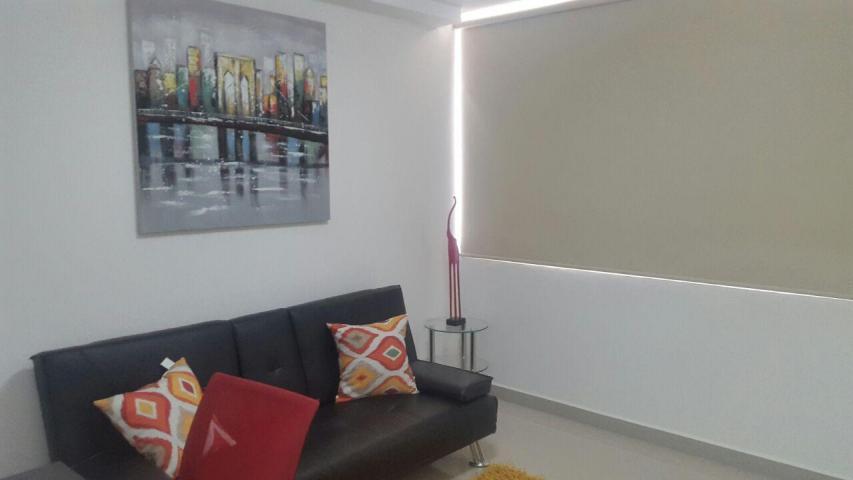 PANAMA VIP10, S.A. Apartamento en Venta en Via Espana en Panama Código: 17-6649 No.6
