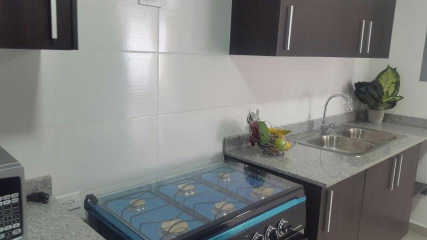 PANAMA VIP10, S.A. Apartamento en Venta en Via Espana en Panama Código: 17-6649 No.5