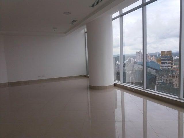 PANAMA VIP10, S.A. Oficina en Venta en Obarrio en Panama Código: 17-6651 No.4
