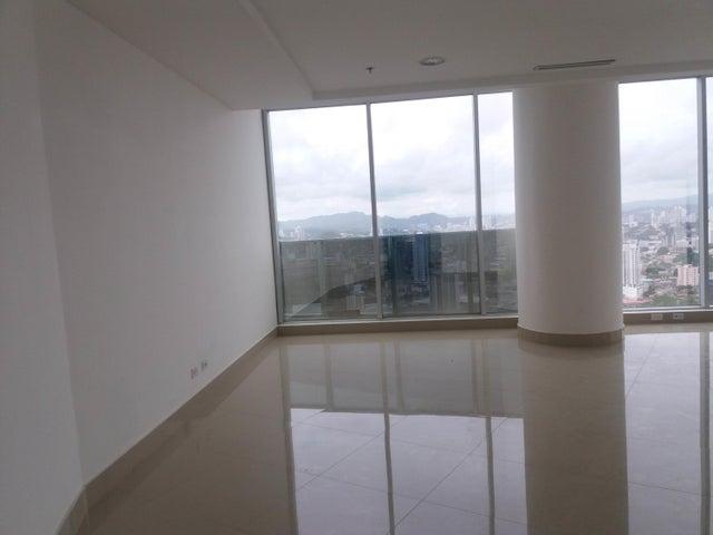 PANAMA VIP10, S.A. Oficina en Venta en Obarrio en Panama Código: 17-6651 No.5