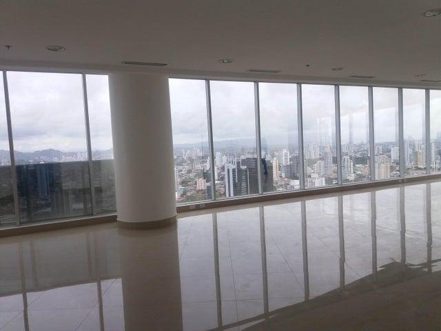 PANAMA VIP10, S.A. Oficina en Venta en Obarrio en Panama Código: 17-6651 No.6