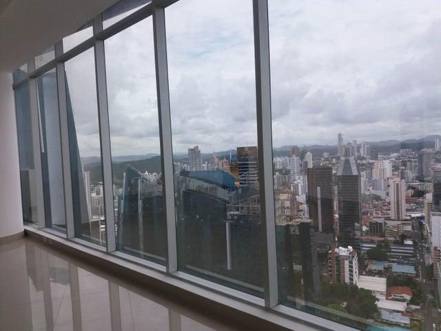 PANAMA VIP10, S.A. Oficina en Venta en Obarrio en Panama Código: 17-6651 No.7