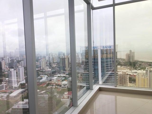 PANAMA VIP10, S.A. Oficina en Venta en Obarrio en Panama Código: 17-6651 No.8