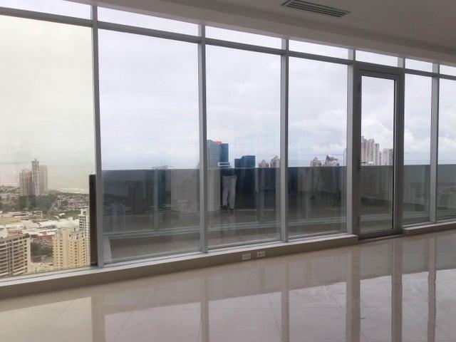 PANAMA VIP10, S.A. Oficina en Venta en Obarrio en Panama Código: 17-6651 No.9