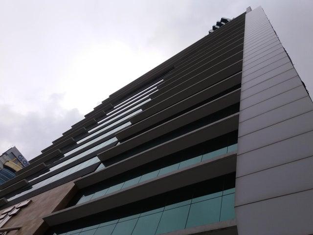 PANAMA VIP10, S.A. Oficina en Venta en Obarrio en Panama Código: 17-6651 No.1