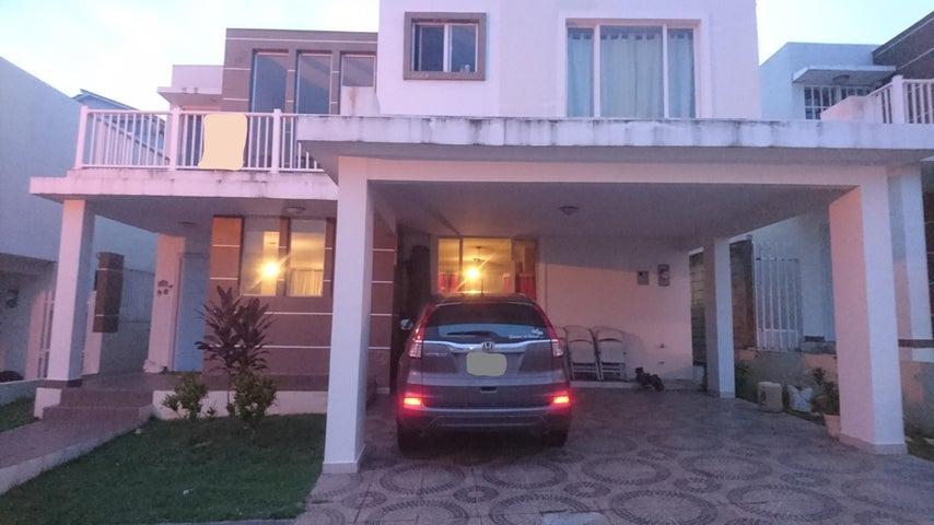 Casa / Venta / Panama / Brisas Del Golf / FLEXMLS-17-6666