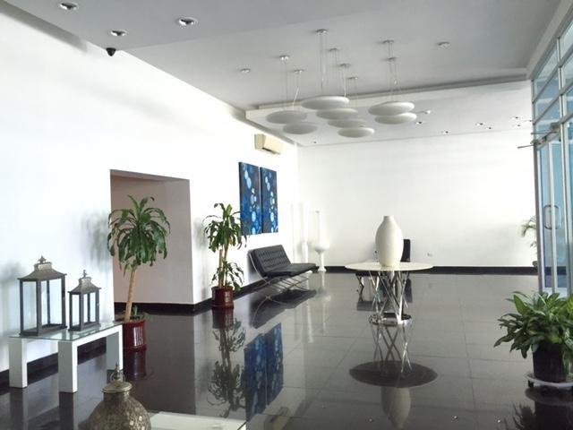 PANAMA VIP10, S.A. Apartamento en Venta en Costa del Este en Panama Código: 17-6668 No.2