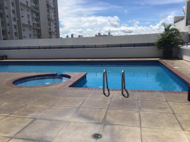 PANAMA VIP10, S.A. Apartamento en Venta en Costa del Este en Panama Código: 17-6668 No.4