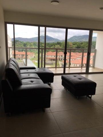PANAMA VIP10, S.A. Apartamento en Venta en Panama Pacifico en Panama Código: 17-6670 No.2