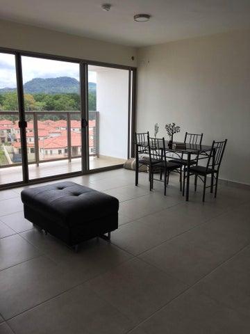 PANAMA VIP10, S.A. Apartamento en Venta en Panama Pacifico en Panama Código: 17-6670 No.3