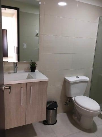 PANAMA VIP10, S.A. Apartamento en Venta en Panama Pacifico en Panama Código: 17-6670 No.9