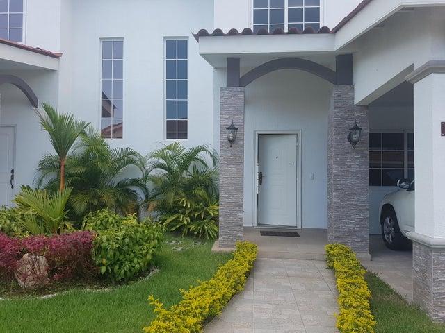 Casa / Alquiler / Panama / Versalles / FLEXMLS-17-6674