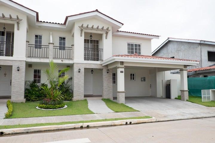 Casa / Alquiler / Panama / Versalles / FLEXMLS-17-6675