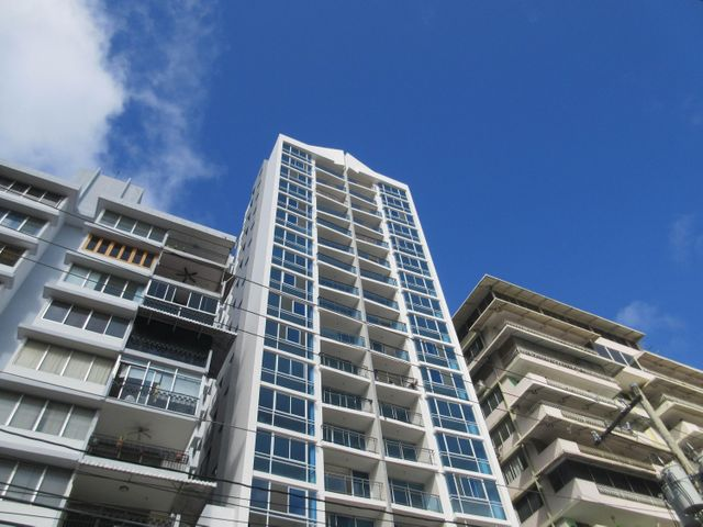 Apartamento / Venta / Panama / El Cangrejo / FLEXMLS-15-1625