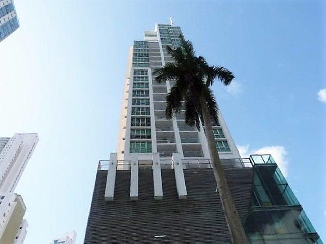 Apartamento / Venta / Panama / Bellavista / FLEXMLS-17-6684