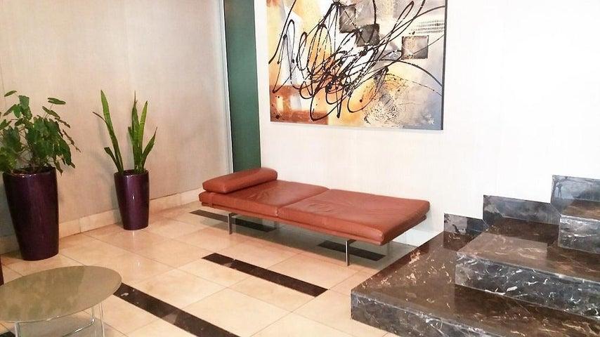 PANAMA VIP10, S.A. Apartamento en Venta en Bellavista en Panama Código: 17-6684 No.1