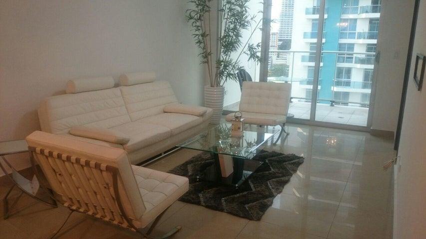 PANAMA VIP10, S.A. Apartamento en Venta en Bellavista en Panama Código: 17-6684 No.3