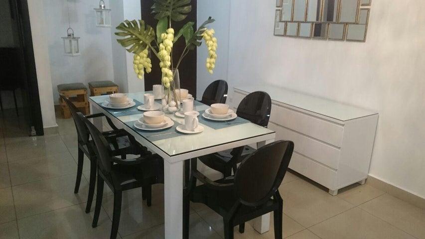 PANAMA VIP10, S.A. Apartamento en Venta en Bellavista en Panama Código: 17-6684 No.4