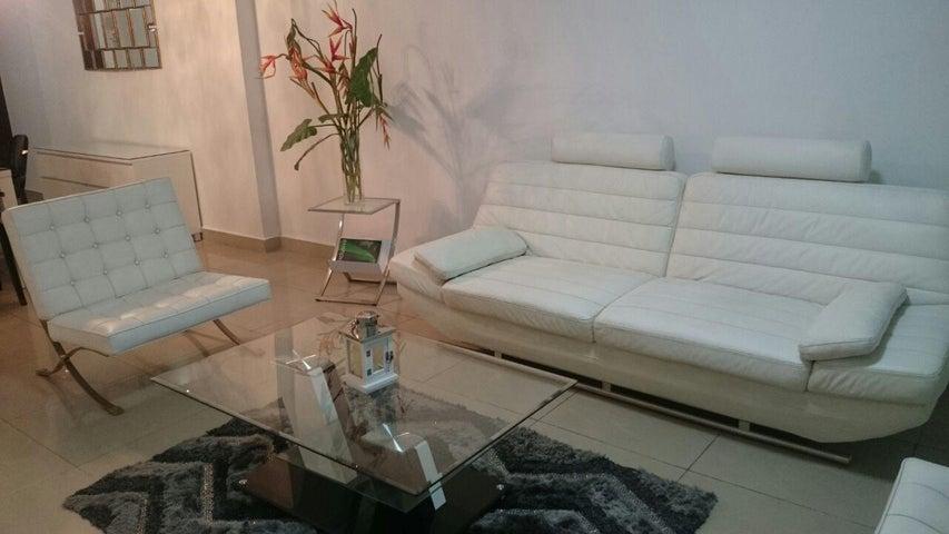 PANAMA VIP10, S.A. Apartamento en Venta en Bellavista en Panama Código: 17-6684 No.5