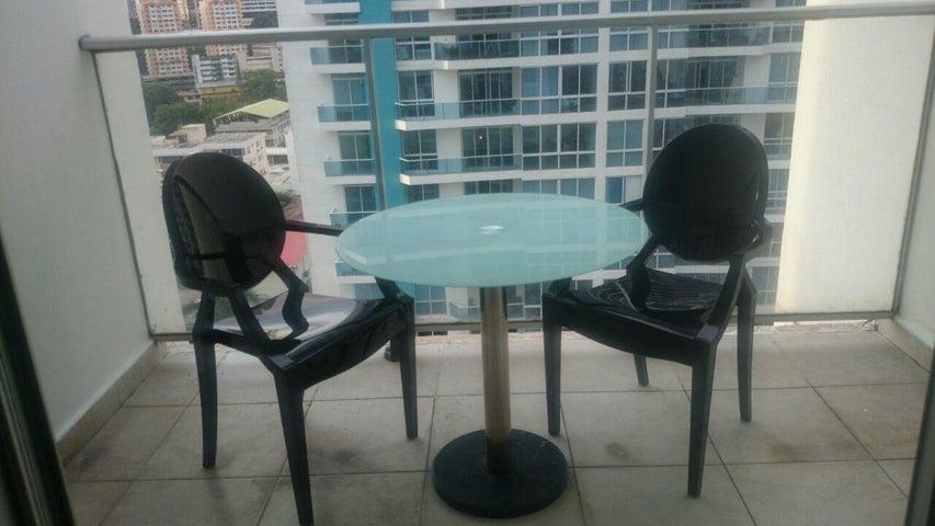PANAMA VIP10, S.A. Apartamento en Venta en Bellavista en Panama Código: 17-6684 No.6