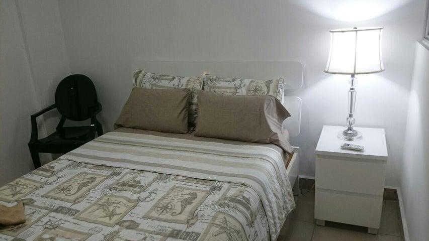 PANAMA VIP10, S.A. Apartamento en Venta en Bellavista en Panama Código: 17-6684 No.9