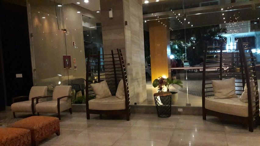 PANAMA VIP10, S.A. Apartamento en Venta en Marbella en Panama Código: 17-6688 No.3