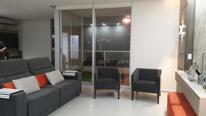 PANAMA VIP10, S.A. Apartamento en Venta en Marbella en Panama Código: 17-6688 No.4