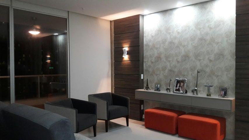 PANAMA VIP10, S.A. Apartamento en Venta en Marbella en Panama Código: 17-6688 No.5