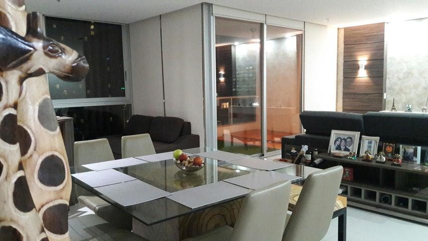PANAMA VIP10, S.A. Apartamento en Venta en Marbella en Panama Código: 17-6688 No.6