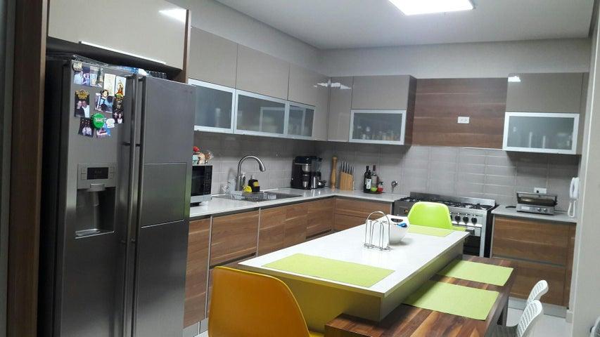 PANAMA VIP10, S.A. Apartamento en Venta en Marbella en Panama Código: 17-6688 No.8