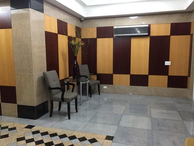 PANAMA VIP10, S.A. Apartamento en Alquiler en El Cangrejo en Panama Código: 17-6689 No.2