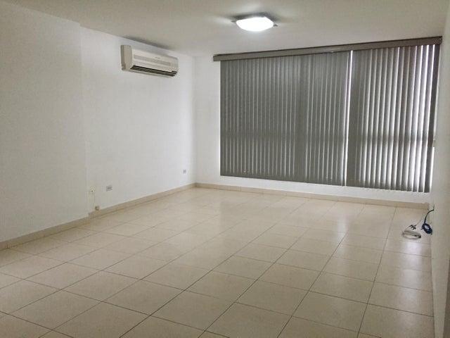 PANAMA VIP10, S.A. Apartamento en Alquiler en El Cangrejo en Panama Código: 17-6689 No.3