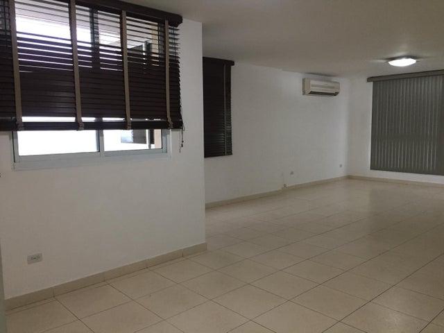 PANAMA VIP10, S.A. Apartamento en Alquiler en El Cangrejo en Panama Código: 17-6689 No.4
