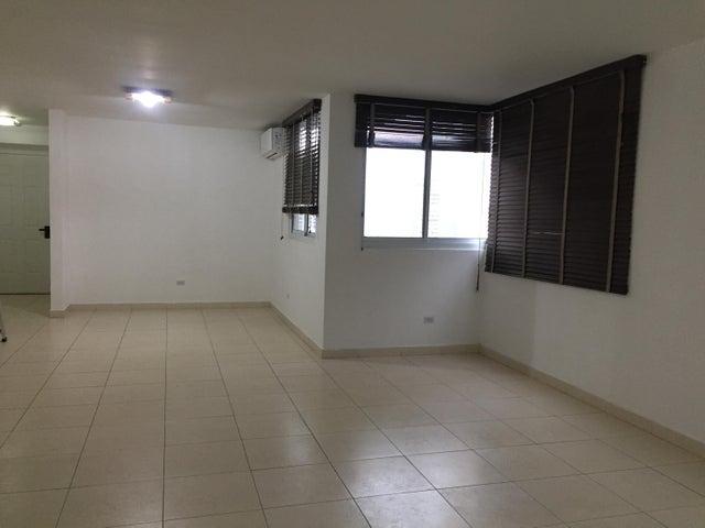 PANAMA VIP10, S.A. Apartamento en Alquiler en El Cangrejo en Panama Código: 17-6689 No.5