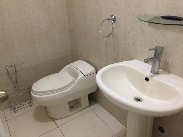 PANAMA VIP10, S.A. Apartamento en Alquiler en El Cangrejo en Panama Código: 17-6689 No.6