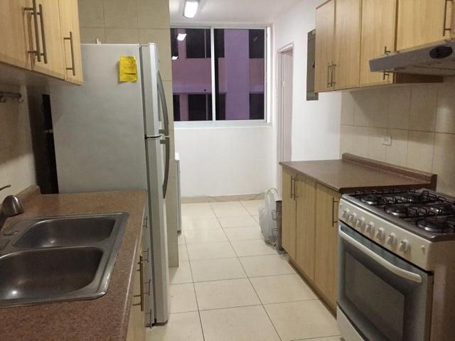 PANAMA VIP10, S.A. Apartamento en Alquiler en El Cangrejo en Panama Código: 17-6689 No.7