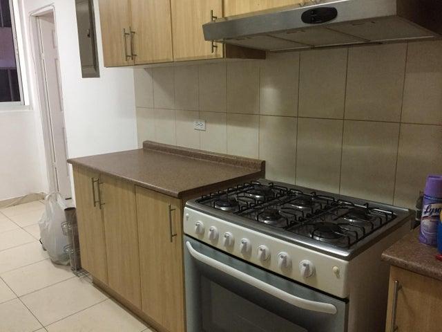 PANAMA VIP10, S.A. Apartamento en Alquiler en El Cangrejo en Panama Código: 17-6689 No.8