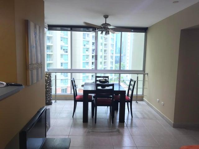 PANAMA VIP10, S.A. Apartamento en Alquiler en Costa del Este en Panama Código: 17-6694 No.2