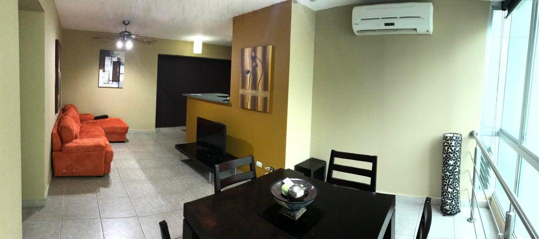 PANAMA VIP10, S.A. Apartamento en Alquiler en Costa del Este en Panama Código: 17-6694 No.4
