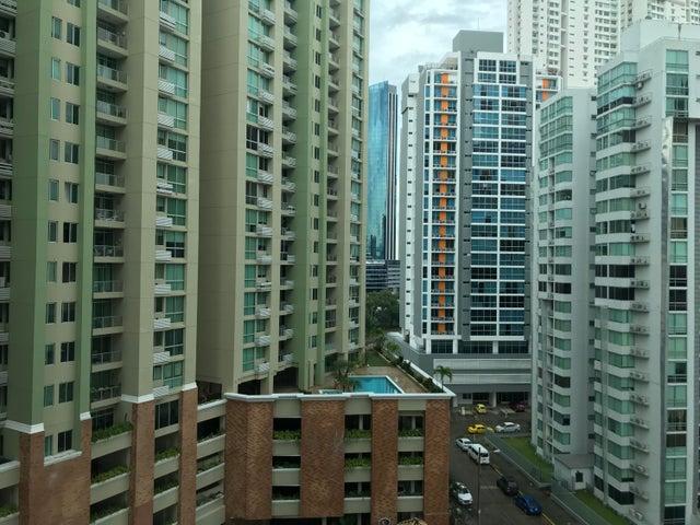 PANAMA VIP10, S.A. Apartamento en Alquiler en Costa del Este en Panama Código: 17-6694 No.5