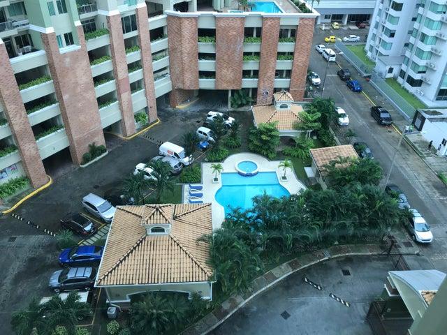 PANAMA VIP10, S.A. Apartamento en Alquiler en Costa del Este en Panama Código: 17-6694 No.6