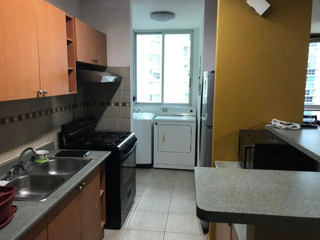 PANAMA VIP10, S.A. Apartamento en Alquiler en Costa del Este en Panama Código: 17-6694 No.7