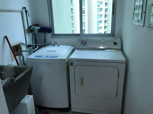 PANAMA VIP10, S.A. Apartamento en Alquiler en Costa del Este en Panama Código: 17-6694 No.9