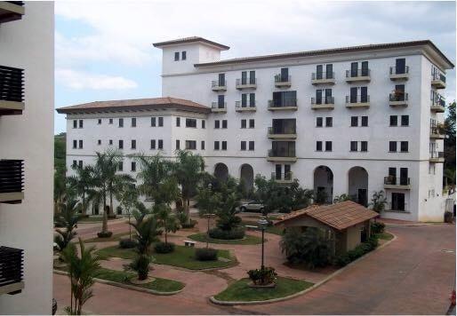 PANAMA VIP10, S.A. Apartamento en Venta en Albrook en Panama Código: 17-6695 No.2