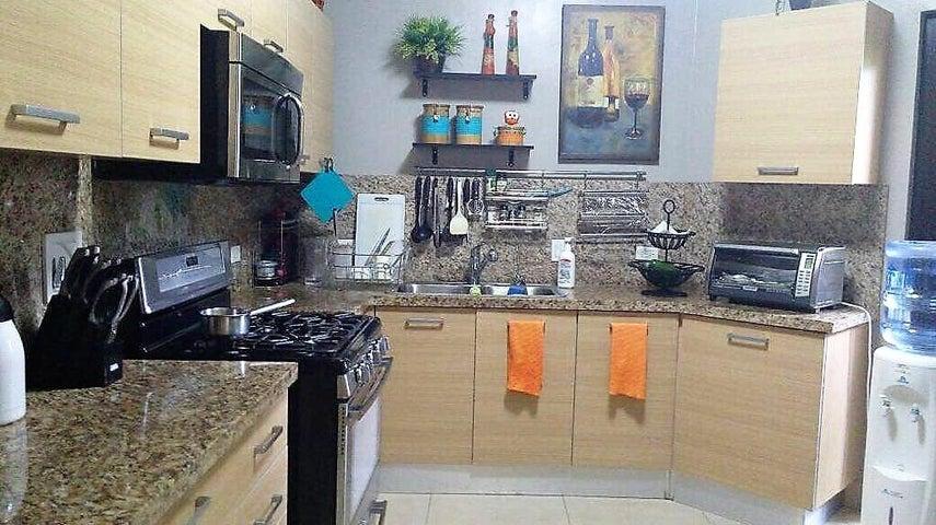PANAMA VIP10, S.A. Apartamento en Venta en Albrook en Panama Código: 17-6695 No.6