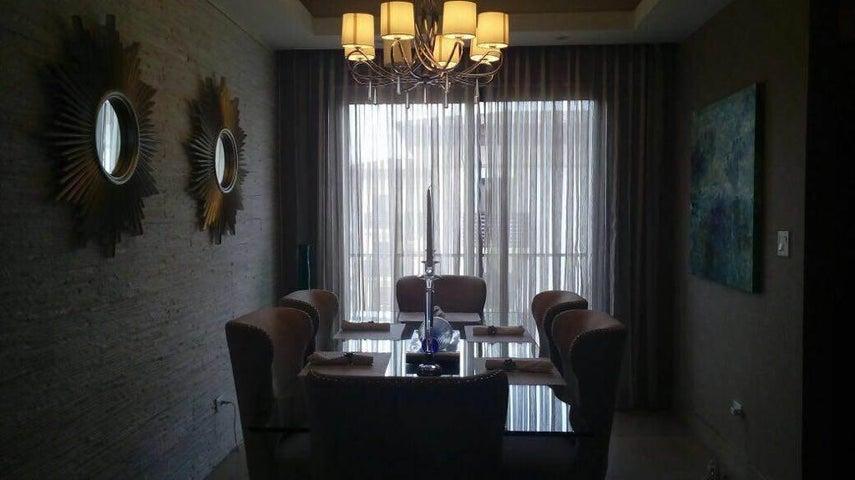 PANAMA VIP10, S.A. Apartamento en Venta en Albrook en Panama Código: 17-6695 No.4